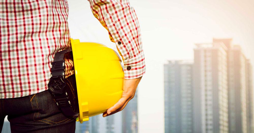 Reforma de hogar, local comercial y edificios